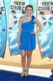 Taylor Spreitler and Teen Choice Awards