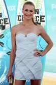 Yvonne Strahovski and Teen Choice Awards