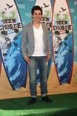 David Archuleta and Teen Choice Awards