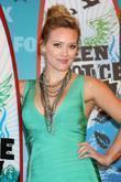 Hilary Duff and Teen Choice Awards