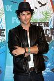 Ian Somerhalder and Teen Choice Awards