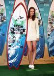Leighton Meester and Teen Choice Awards