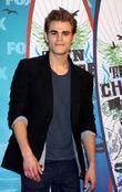 Paul Wesley and Teen Choice Awards