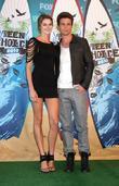 Shailene Woodley and Teen Choice Awards