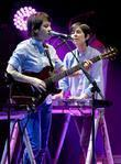 Tegan Quin And Sara Quin