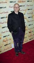 Bob Balaban HBO Films 'Temple Grandin' Screening held...
