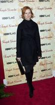 Cynthia Nixon HBO Films 'Temple Grandin' Screening held...