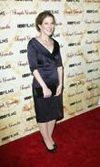 Emily Gerson Saines HBO Films 'Temple Grandin' Screening...