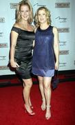 Maeve Quinlan and Kristy Swanson