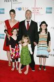 Director, Bryan Goluboff and Family