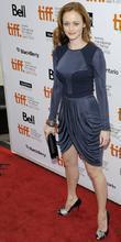 Alexis Bledel  The 35th Toronto International Film...