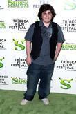 Josh Flitter Premiere of 'Shrek Forever After' during...