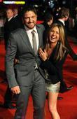 Jennifer Aniston and Gerald Butler