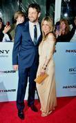 Gerard Butler, Jennifer Aniston,