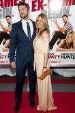 Gerard Butler and Jennifer Aniston