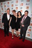Anthony Michael Hall, Ally Sheedy, Judd Nelson, Molly Ringwald and The Breakfast Club