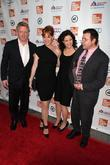 Anthony Michael Hall, Molly Ringwald, Ally Sheedy and...