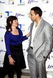 Daniel Sunjata and Tanya Lopez