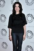 Julianna Margulies An evening with 'The Good Wife'...