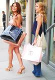 Audrina Patridge and Kristin Cavallari