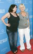Rachel Dratch and Amy Poehler