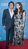 Julianne Moore and Mark Ruffalo