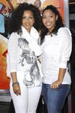 LisaRaye McCoy and Lisaraye