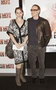 Mali Elfman and Danny Elfman A special screening...