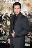 Jon Seda and HBO