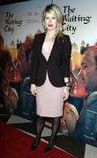 Alyssa McClelland 'The Waiting City' film premiere at...