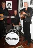 The Quarrymen and John Lennon