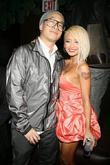 Kevin Saer and Tila Tequila performs her first...