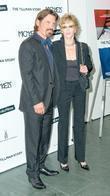 Actress Jane Fonda and Jane Fonda