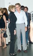 Jane Fonda and Kyle Maclachlan