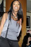 Brandy, Timbaland