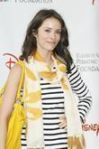 Abigail Spencer The 21st annual Pediatric AIDS Foundation...