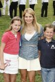 Candace Cameron Bure and family