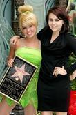 Mae Whitman, Star On The Hollywood Walk Of Fame, Walk Of Fame