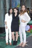 Mae Whitman, RAVEN SYMONE, Star On The Hollywood Walk Of Fame, Walk Of Fame