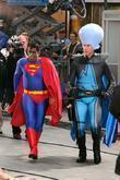 Al Roker and Will Ferrell NBC's 'Today Show'...