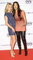 Rebecca Romijn, Celebration, Kimora Lee Simmons and Tommy Hilfiger