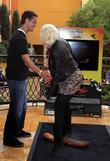 Holly Madison, Las Vegas and Tony Hawk