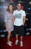 Steffi Graf, Andre Agassi, Las Vegas and Tony Hawk