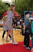 Steffi Graf, Las Vegas and Tony Hawk