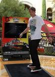 Tony Hawk and Las Vegas