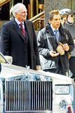 Alan Alda and Ben Stiller