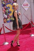 Chelsea Staub and Walt Disney