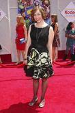 Kristen Schaal and Walt Disney