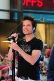Train - Patrick Monahan (lead Vocalist)