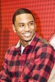 Trey Songz, Chicago and Usher